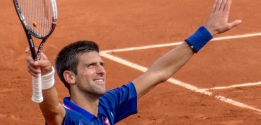 Djokovic : l'ogre des Balkans prêt à croquer l'ocre du Rocher